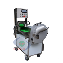 OEM/ODM for Vegetable Cutter Machine Multifunctional Vegetable Cutter Machine AC supply to Montserrat Supplier