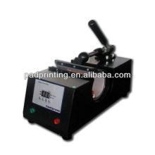 hot sale Manual economical and hot sales horizonal mug press machine
