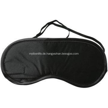 Modische Soft Sleep Augenmaske