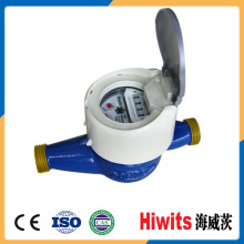 M-Bus Water Meter with AMR System