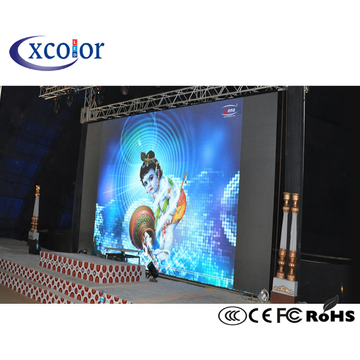 P2.5 HD Full Color Rental Conference LED Panel