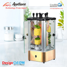 Hot selling electric bbq machine