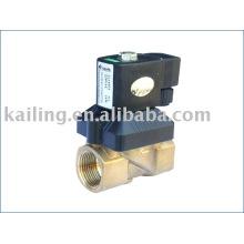 KL2231015 2/2 ходовые диафрагменные электромагнитные клапаны