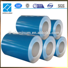 PVDF and PE Prepainted Aluminum Roofing Coil from China