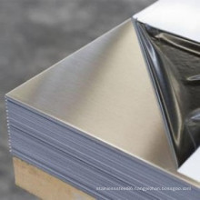 ASTM Standard 200, 300, 400 Series Stainless Steel Sheet/Plate