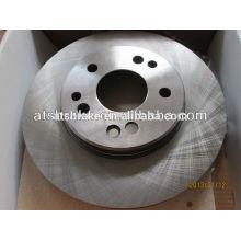 Sistema de freio 1294210312 rotor / disco de freio