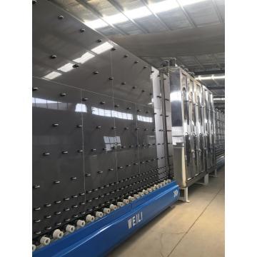 Стиральная машина для стекла с низким энергопотреблением