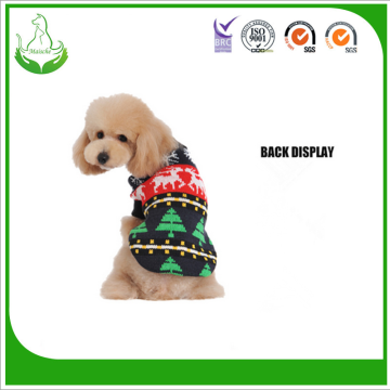 Top Venda Linda Camisola Do Cão De Natal