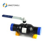 Proveedor de china Sistema de calefacción JINKETONGLI personalizado sin mantenimiento válvula de bola sanitaria