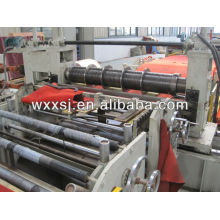 GI steel slitting line