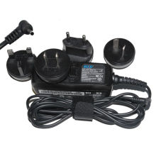 Adaptador de CA 12V 1.5A principal cargador de casa para Motorola Xoom Mz606 Mz604 Mz605