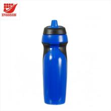 500 ml Grundlinien Werbeartikel Kunststoff Wasserflasche