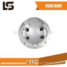 O melhor preço de fundição sob pressão conduziu uma carcaça alta com boa qualidade de alumínio