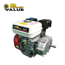 OHV 6.5hp Gasoline Engine Manual with Clutch