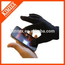 Gants en acrylique pour iPhone