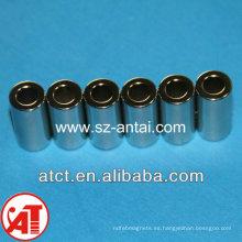 imanes magnetizados diametralmente del cilindro