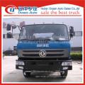 Alta qualidade euro 3 novo estado água sprinkler camiões para venda