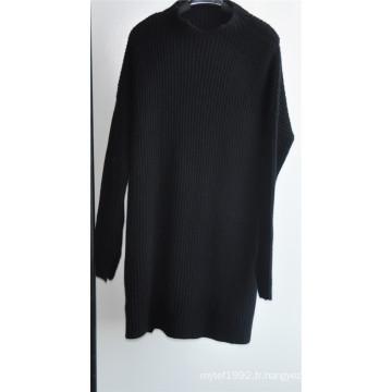 Sweat tricot en poudre Pure Pure en hiver pour dames
