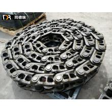 Rolos da corrente da trilha das peças da estrutura rolante da máquina escavadora do OEM