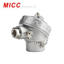 Accesorios de cabeza de termopar MICC / bloque de terminales de cerámica
