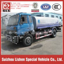 10cbm 4x4 wheels off-road water tanker truck for sale