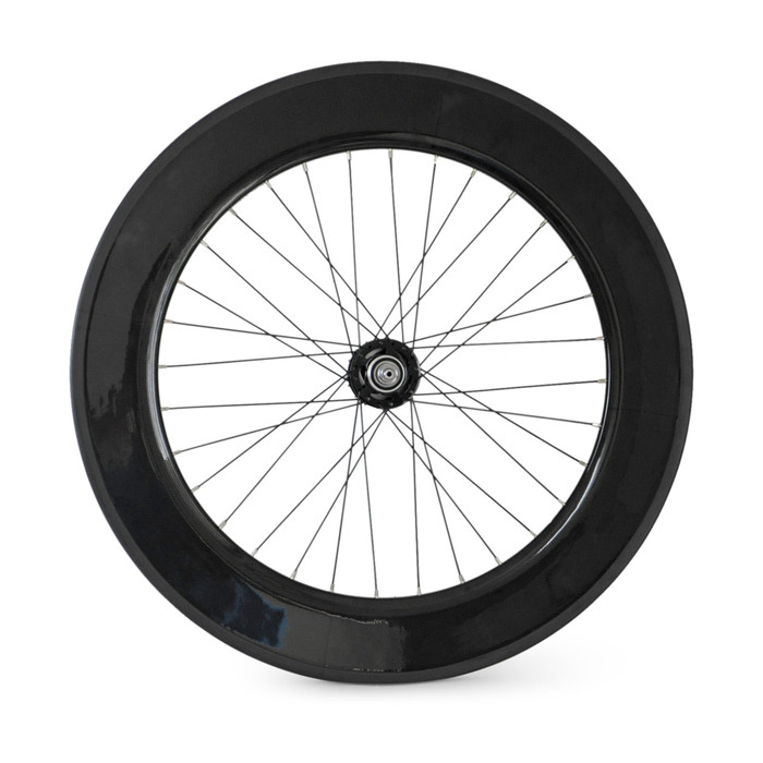 carbon fiber bike wheels