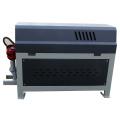 CNC steel bar straightening and cutting machine