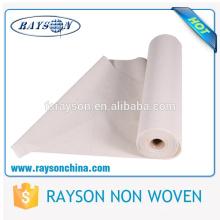 Anti patim de Foshan Rayson não tecido, tela do não deslizamento do silicone