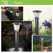 Heißer Verkäufer Solar led Licht, solar Garten Licht, solar Gartenleuchten