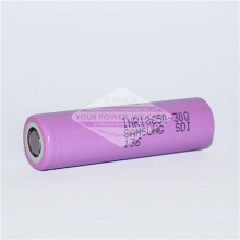 Good Price for 18650 Samsung 30Q Battery