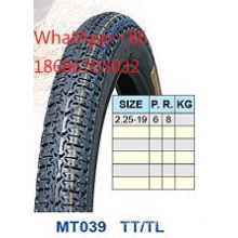 Motorcycle Tyre 2.25-19