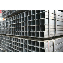 Carbon ASTM A106 Grade B Square Steel Pipe