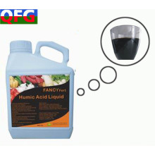 Humic Acid Liquid Fertilizer Star