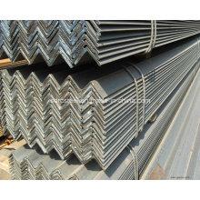 Угловой стальной угольник с высоким техническим и равным углом