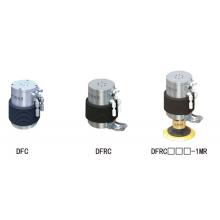 Linear actuator force control feedback sensor
