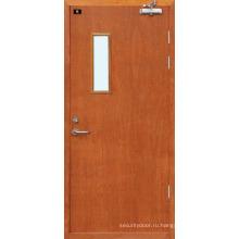 Противопожарные двери (ЖЛ-FW006)
