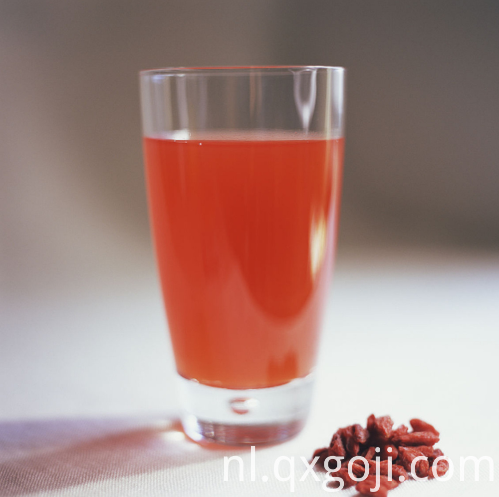 Goji Juice Good for Pregnancy