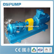 Stainless steel centrifugal pumps! IH strong acid chemical circulating pump