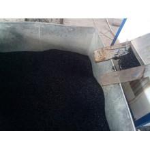 polyamide pa6 granulés recyclés avec ténacité, PA6 granulés plastiques recyclés