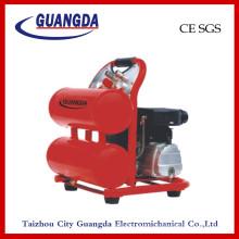 CE SGS 2HP 16L Compressor de ar de acionamento direto (ZFL16)