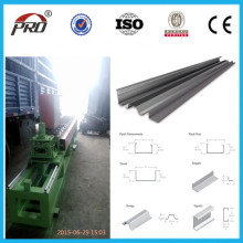 C Keel Light Steel Framing Roll Forming Machine