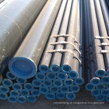 Fábrica de venda directa asme b36.10m astm a106 gr.b tubo de aço sem costura
