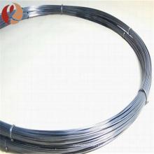Precio especializado del alambre de molibdeno de la fábrica de China