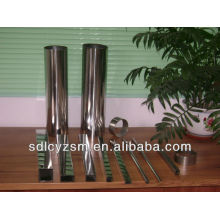 30x30 square pipe/30mmx30mm steel square pipe/30x30mm square tube