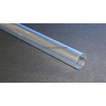 Tubo de ensaio de vidro