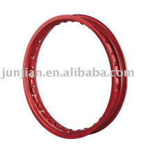 T-type Aluminum Alloy Rims
