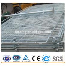 Metal soldado painel de cerca de quadros / painéis de vedação de Metal soldada temporária para venda (preço de fábrica)