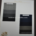 MTM service light weight solid plain color wool fabric for men's suit fabric