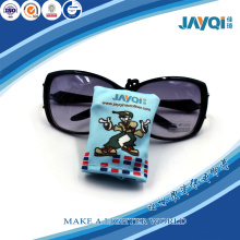 Promotion Eyeglass Polishing Cloth and Mini Pouch