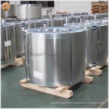 5.6 / 5.6gsm Lacquered Tin Plate for Candy Box Aplicada desde el Grupo Huaxi
